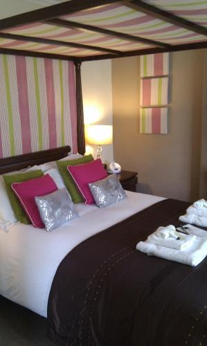 The Bath House Boutique Bed & Breakfast picture 1 of 29
