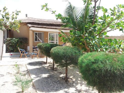 Maison de Vacances a Foundiougne, Senegal, Foundiougne