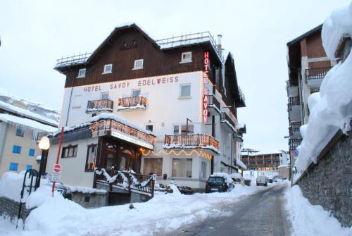 Hotel Savoy Edelweiss - Sestrière