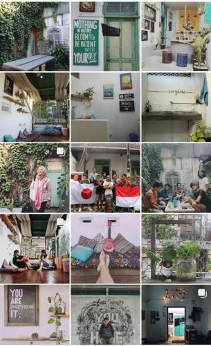 Yogyakarta BnB