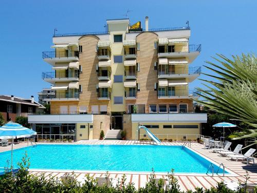 Hotel Cristall San Benedetto Del Tronto Da 85 Volagratis