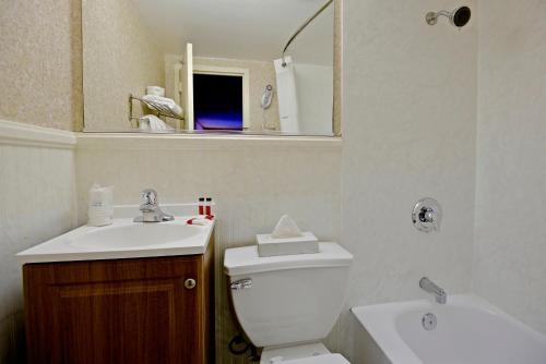 Days Inn by Wyndham Atlantic City Beachblock - Atlantic City, NJ NJ 08401