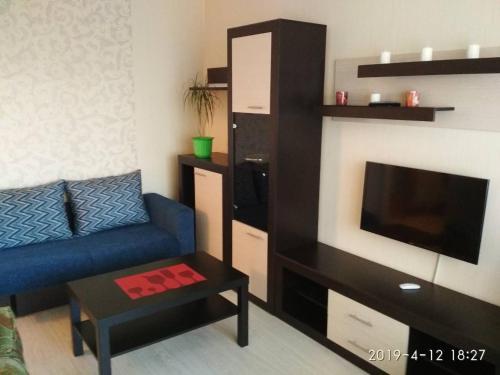 . Apartment Kalinina 8
