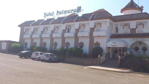 . Hotel Palmero