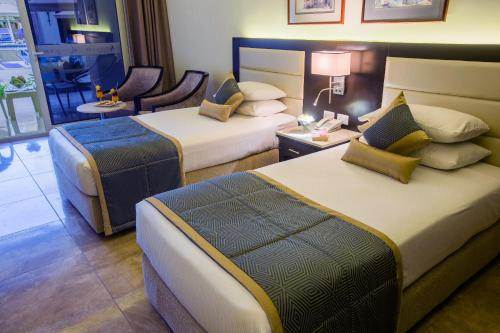 Special Offer - Standard Double Room - Egyptians and Residents Only
