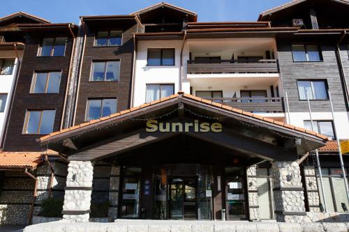 Bansko Holiday Apartments - Hotel - Bansko
