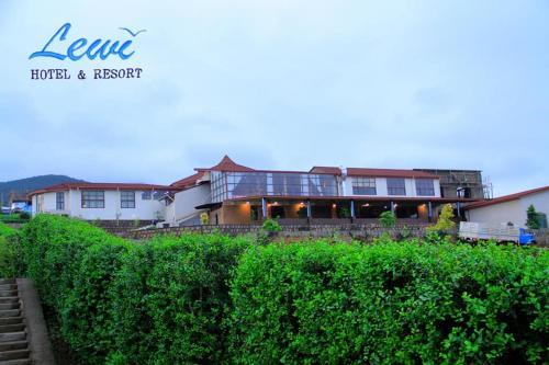 Lewi Resort Wolaita, Wolayita