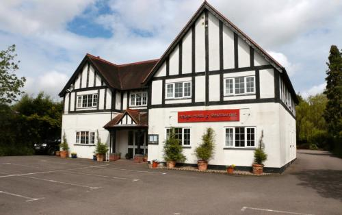 Haigs Hotel (Bed and Breakfast)