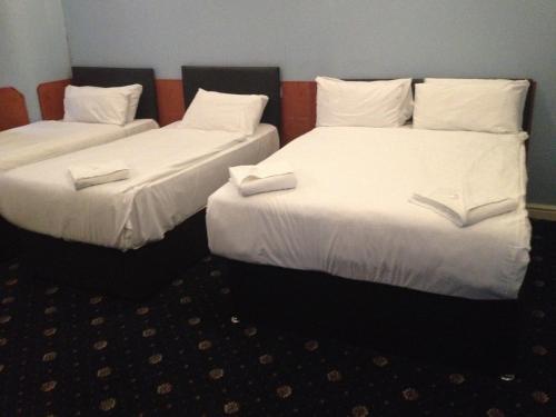 Hartley Hotel - Photo 3 of 42