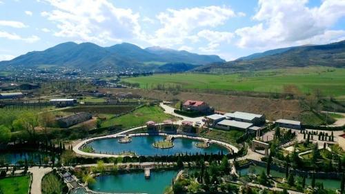 Qarvansara Resort