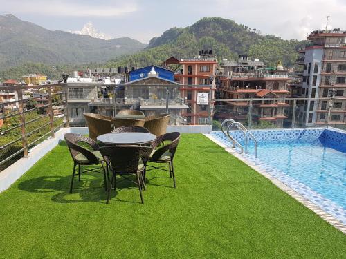 A-HOTEL com - Hotel Eco Tree Pvt  Ltd , Hotel, Pokhara