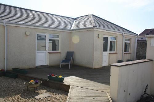 Fairways Cottages, Prestwick