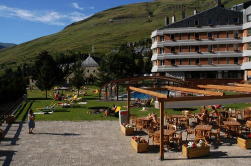 Hotel Montarto - Baqueira-Beret