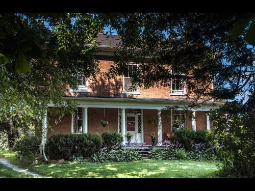 . Culverdene House