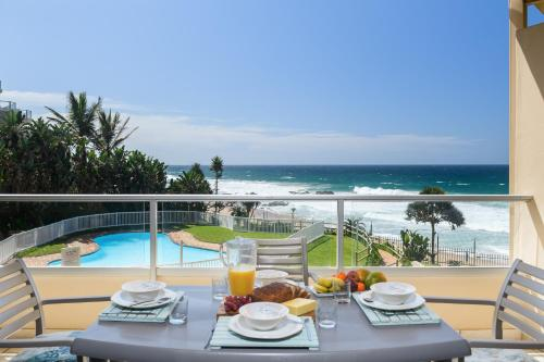 Ballito Affordable Beach Front