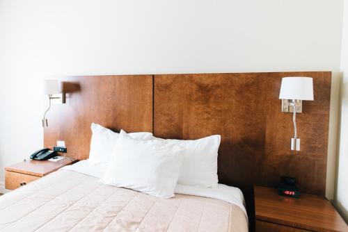 Фото отеля Motel Mistral