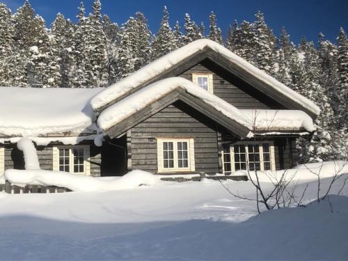 Kilen Lodge - Chalet - Gaustablikk