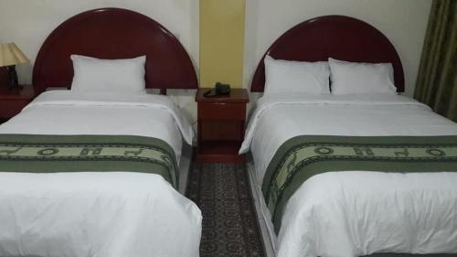 La Mansion Casa Hotel, Andahuaylas