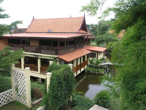 Luang Chumni Village impression