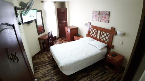 Hotel Pretty House Hostel
