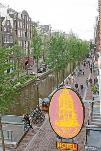 Hotel Torenzicht, 1012 DD Amsterdam
