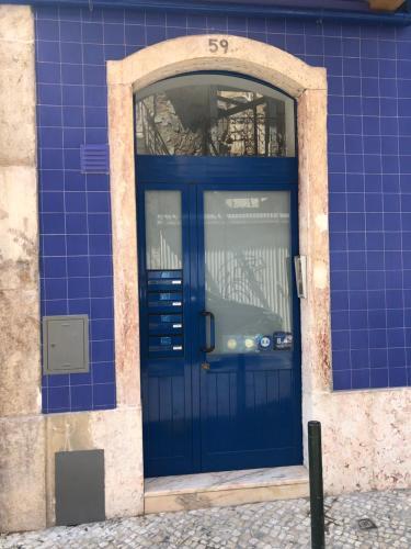 MODERN Conde Barão - SSs Apartments - image 5