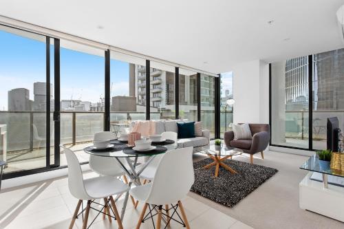 . Complete Host Tiara Apartments