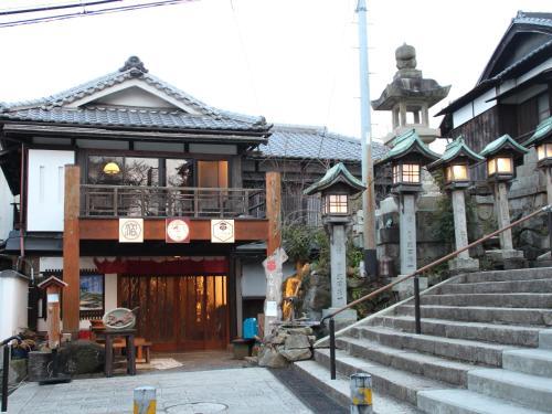 Monzen Okagero - Accommodation - Ikoma
