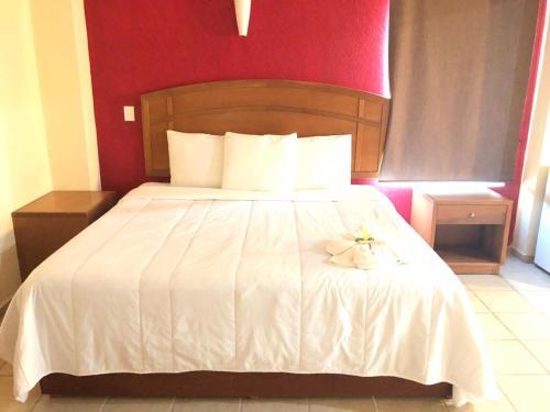 Hotel Express Inn, Dist. Juchitan