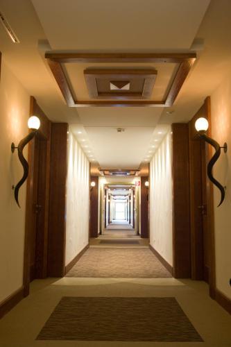 Lindner Park-Hotel Hagenbeck photo 35