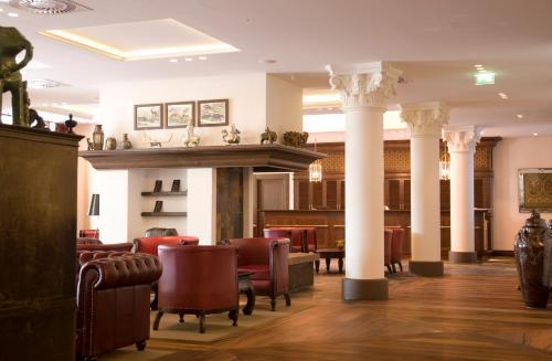 Lindner Park-Hotel Hagenbeck photo 40
