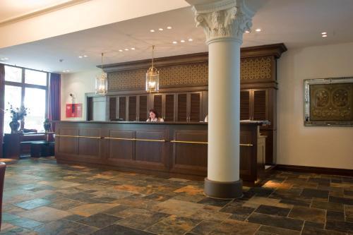 Lindner Park-Hotel Hagenbeck photo 42