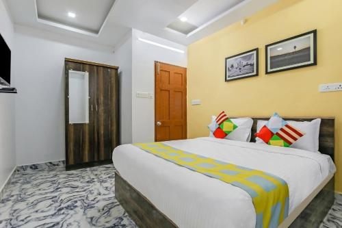 . Peaceful Home Stay in Ooty
