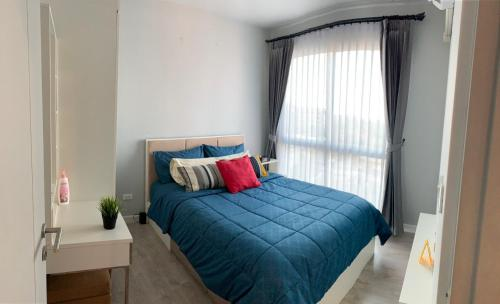 Zelle Salaya Apartment เซล ศาลายา