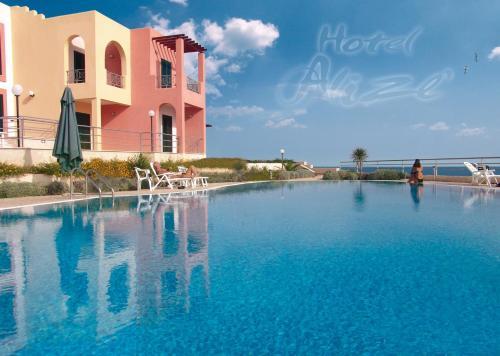 . Hotel Alizé