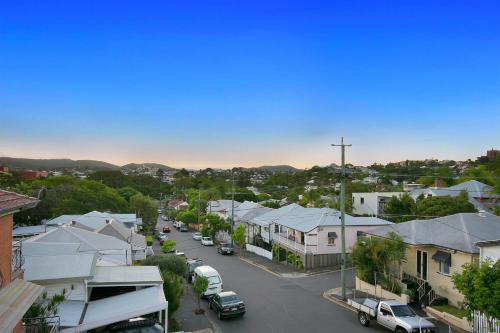 Aussie Way Lodge, City - Remainder