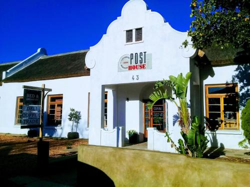 Posthouse Ladismith