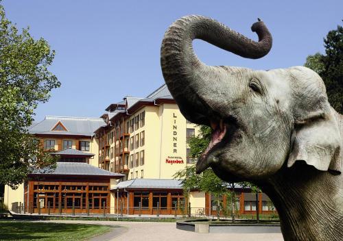 Lindner Park-Hotel Hagenbeck photo 18