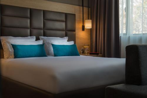 . THE STAY Boutique Hotel Central Square