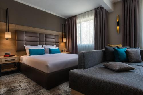 . The Stay Hotel Central Square Plovdiv