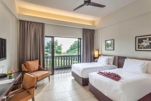 . Camar Resort Langkawi