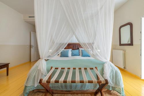 Double Room Hotel La Fuente de la Higuera 24
