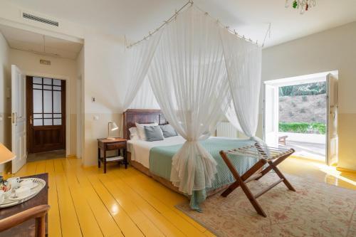 Double Room Hotel La Fuente de la Higuera 22