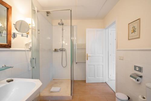 Suite Deluxe Hotel La Fuente de la Higuera 7