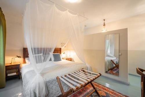 Suite with Terrace Hotel La Fuente de la Higuera 16