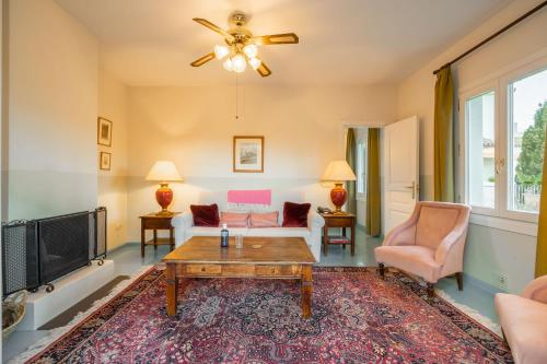Suite with Terrace Hotel La Fuente de la Higuera 27
