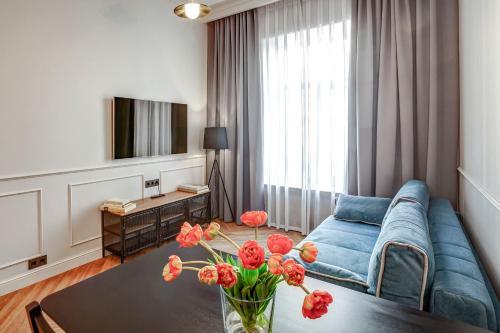 . Sky Apartments BK13