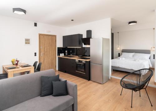 Elegant Urban Apartment, Pension in Iraklio