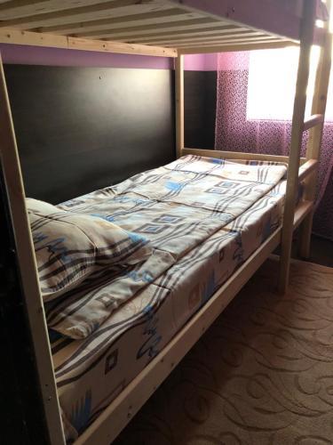Hostel On 1 Ya Chulymskaya 156, Novosibirsk, Russia