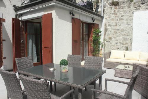 Appartement rénové Montreux 2-8 personnes, 1820 Montreux